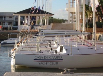 Casa De Campo Sailing House 1 of 13