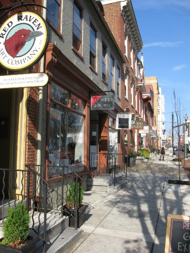 Lancaster\'s Antique Shops & Galleries...nearby 6 of 17