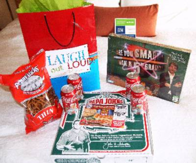 Family Game Package 12 of 16