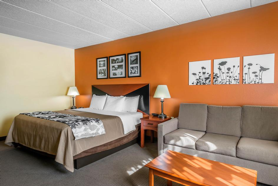 Sleep Inn & Suites Wildwood -Choice Hotels Platinum Winner 6 of 10