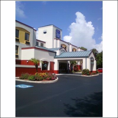 Image of Sleep Inn Sarasota Airport