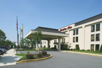 Hampton Inn Mount Holly 1 of 11
