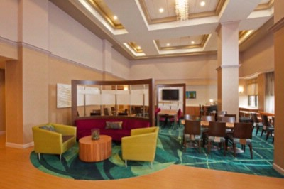 Image of Springhill Suites by Marriott Peoria Il