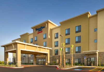 Towneplace Suites by Marriott Eagle Pass 1 of 18