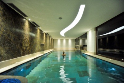 Indoor Swimming Pool 4 of 16