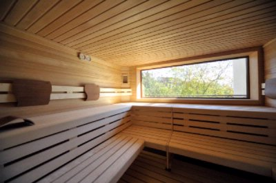 Panoramic Sauna 5 of 16