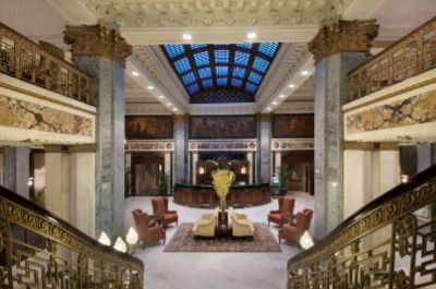 The Seelbach Hilton Louisville 1 of 16
