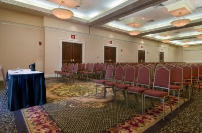 The Mezzanine Ballroom 16 of 16