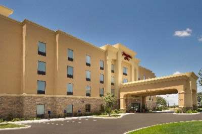 Hampton Inn Uvalde 2 of 10