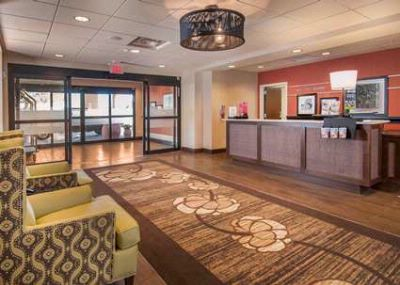 Hampton Inn & Suites San Antonio Downtown / Market Square 1 of 12