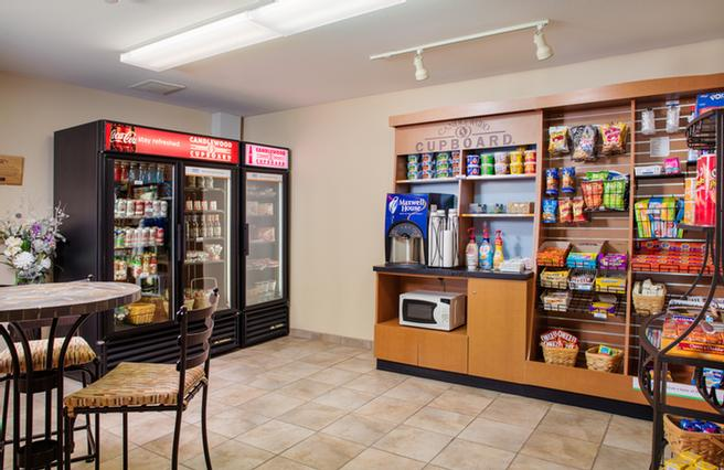 Candlewood Cupboard-Our Mini Convenience Store 9 of 14