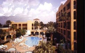 Ramada Kissimmee Downtown Hotel 4018 West Vine St Fl 34741