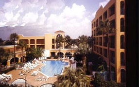 Ramada Kissimmee Downtown Hotel 1 of 11