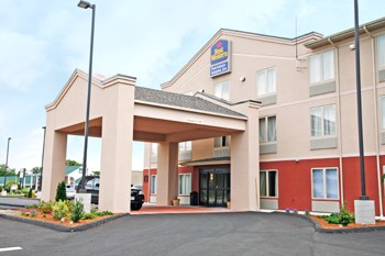 Best Western Providence Seekonk Inn 1 of 3