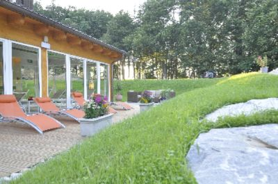 Wellness & Spa Wienerwaldhof 16 of 16