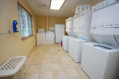 Complimentary Laundry Facilities 7 of 9