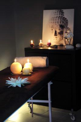 Cabine De Massage 14 of 16