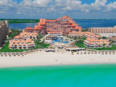 Image of Bel Air Collection Resort & Spa Cancun