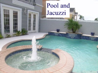 Pool And Jacuzzi 18 of 25