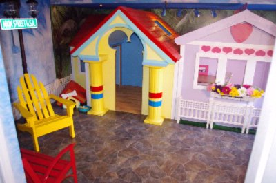 Kids Playroom 23 of 25