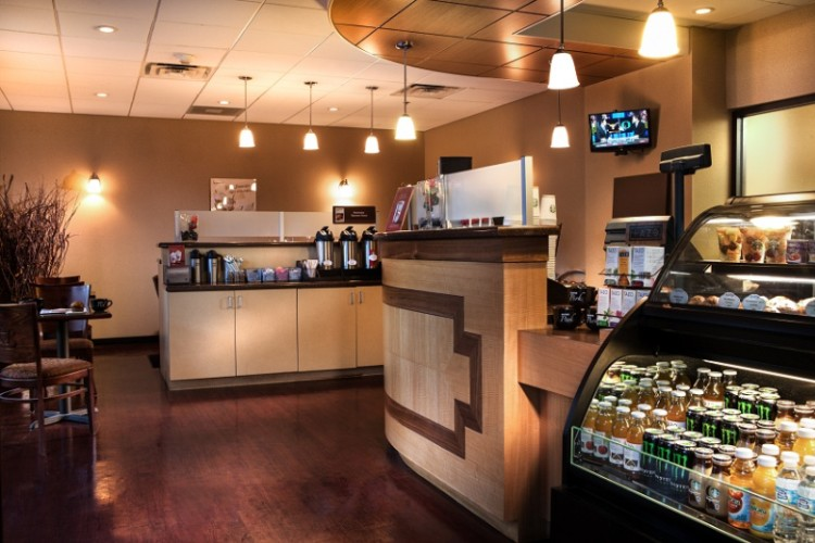 Full-Service Coffee Emporium Proudly Serving Starbucks Coffee 4 of 12