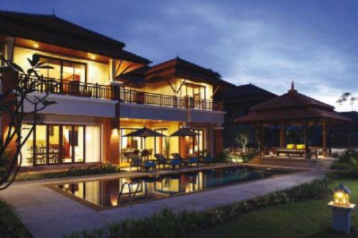 Angsana 4 Bedroom Pool Residence 9 of 30