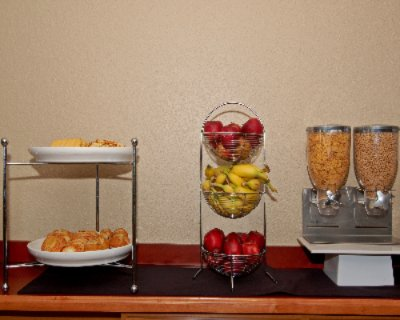 Enjoy Our Fresh And Healthy Breakfast Selection 6 of 10