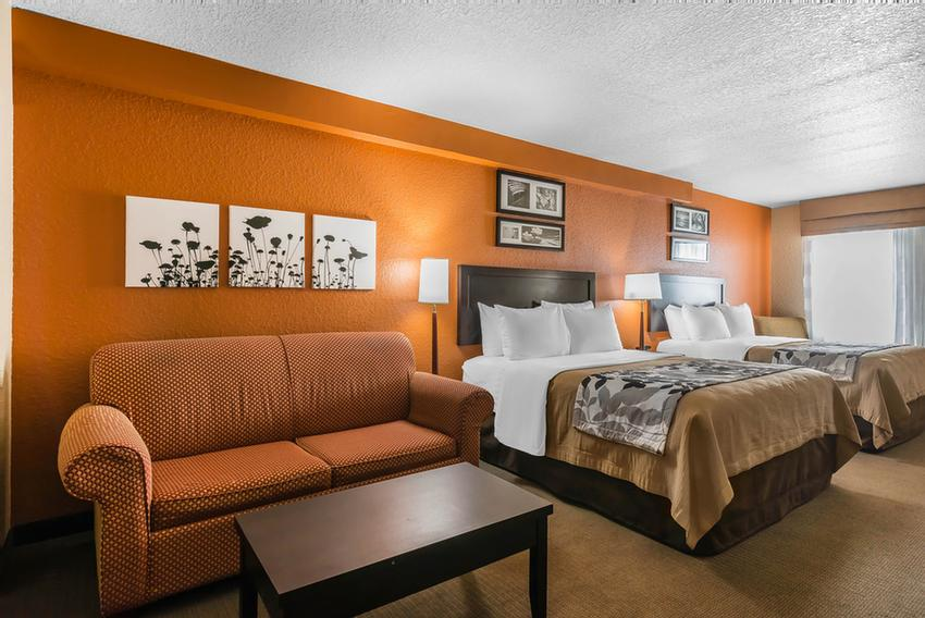 Large Guest Rooms With Microwave And Fridge Hbo Free Wi-Fi And More. 9 of 10