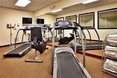 Stay Fit And Healthy In Our Modern Fitness Center 11 of 16