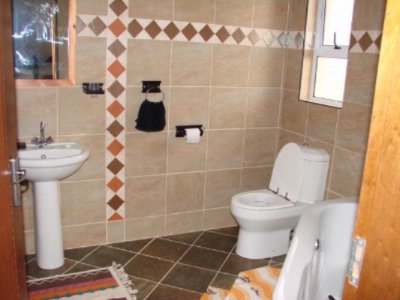 Comfortable Bathrooms 6 of 20