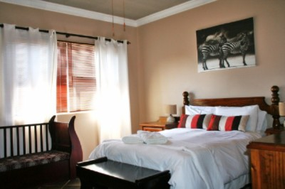 All Rooms Are Tastefully Decorated With An Africa Theme 8 of 20
