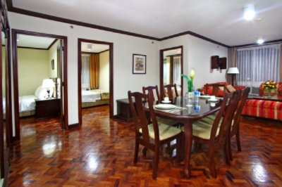 3bedroom Suite-120sqm (4-5 Persons) 10 of 14