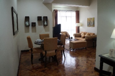 One Bedroom Executive-65sqm (1-2 Persons) 6 of 14