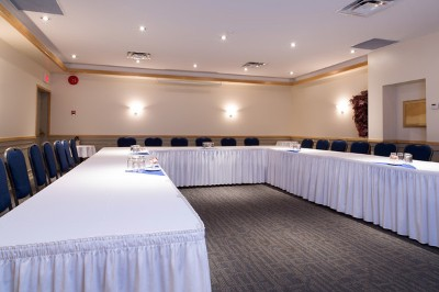Banquet Meeting Room -Selkirk 16 of 21