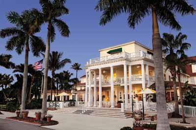 The Gasparilla Inn & Club 1 of 31