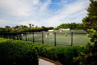 The Inn\'s Tennis Club 15 of 31