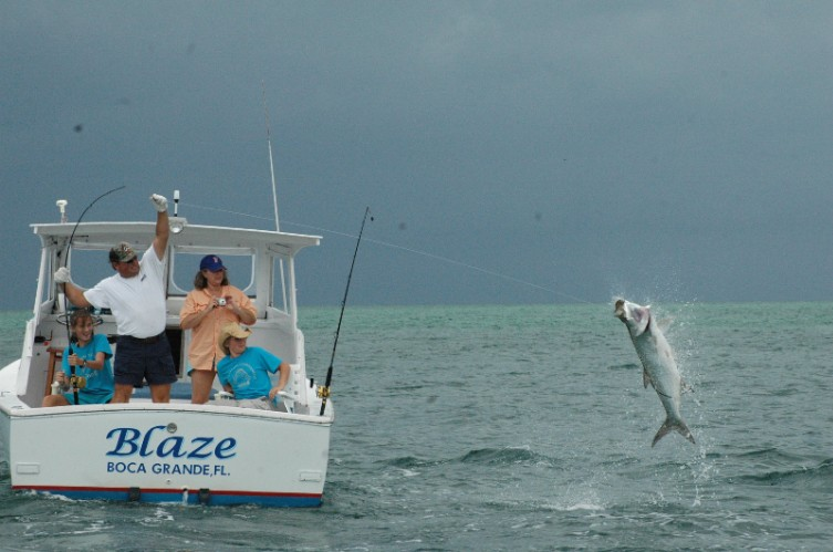 Boca Grande Fishing 27 of 31