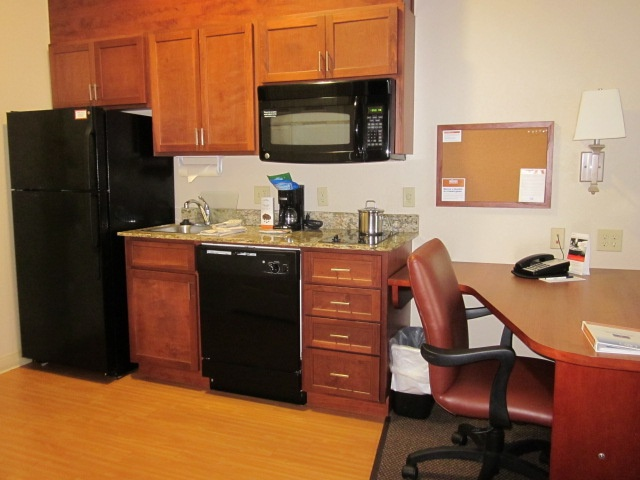 Kitchens And Desk Areas 4 of 6