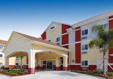 Suburban Extended Stay Laplace 1 of 6