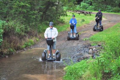 Rainforest Segway Tour 5 of 16