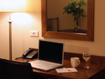 In-Room Business Desk 5 of 10