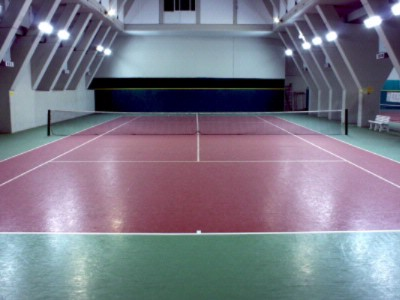 Tennis Court 8 of 10