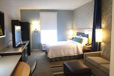 Home2 Suites by Hilton 1 of 6