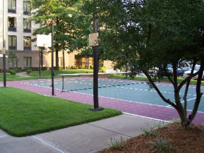 On-Site Sport Court 8 of 9