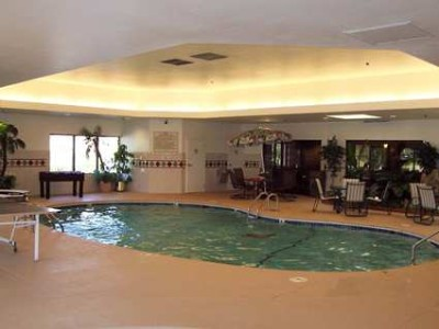 Indoor Swimming Pool 9 of 9