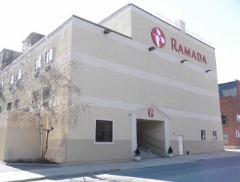 Ramada Inn 1 of 10