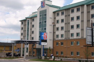 Motel 6 Niagara Falls 1 of 10