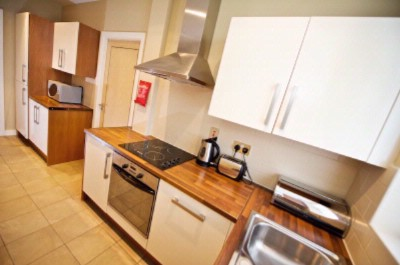 Staycity Serviced Apartments Dublin 1 of 5