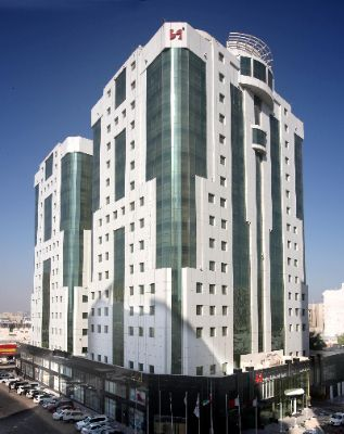 Swiss Belhotel Doha 1 of 16