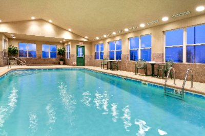 Indoor Pool 3 of 7